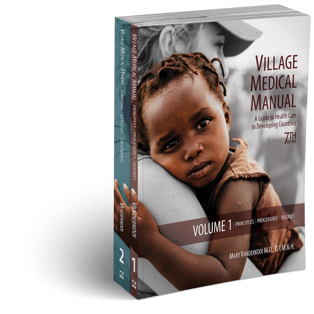 Village Medical Manual (7th edition)