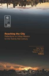Cover of Reaching the City (EMS 20)by Gary Fujino (Editor), Timothy R. Sisk (Editor), Tereso C. Casino (Editor) at MissionBooks.org