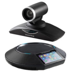 Grandstream VoIP SIP Android 4.4 video conference kit