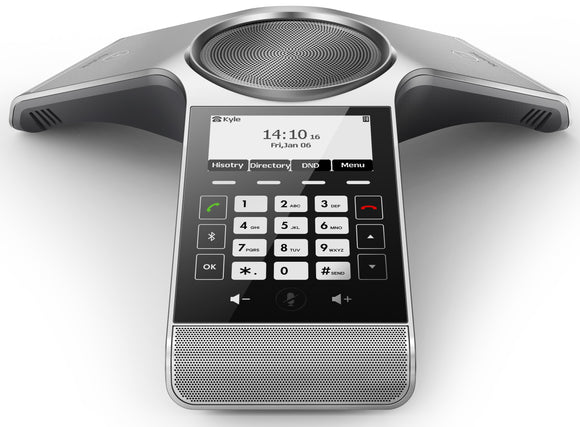 Yealink CP920 VoIP SIP conference telephone