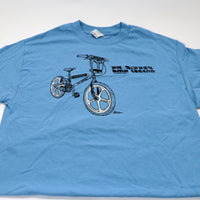 PK Ripper BMX Legend Shirt by Boul (Front)
