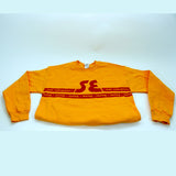 SE Racing - Scot Enterprises - Crewneck Sweatshirt (Red & Yellow)