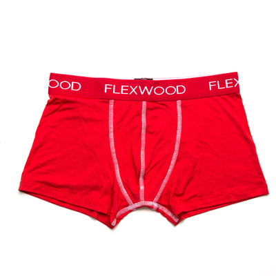 ROSE RED HYBRID BOXER BRIEF