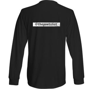 DMC-Styled Long Sleeve Shirt
