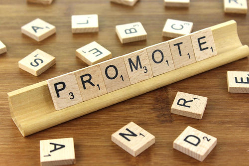 Poet Promotion (Events & Releases)