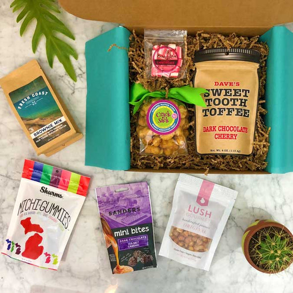 Special Edition Mother's Day Crates | Mitten Crate