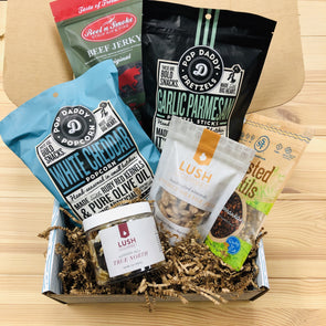 Michigan Snack Bundle-MittenCrate.com