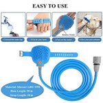 Dog Bathing Tool Pet Shower Sprayer (NEW)