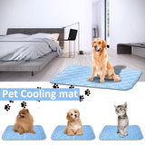 Pet Cooling Mat Pad