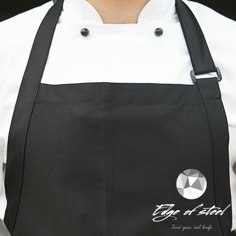 apron, chefworks, large, chef wear