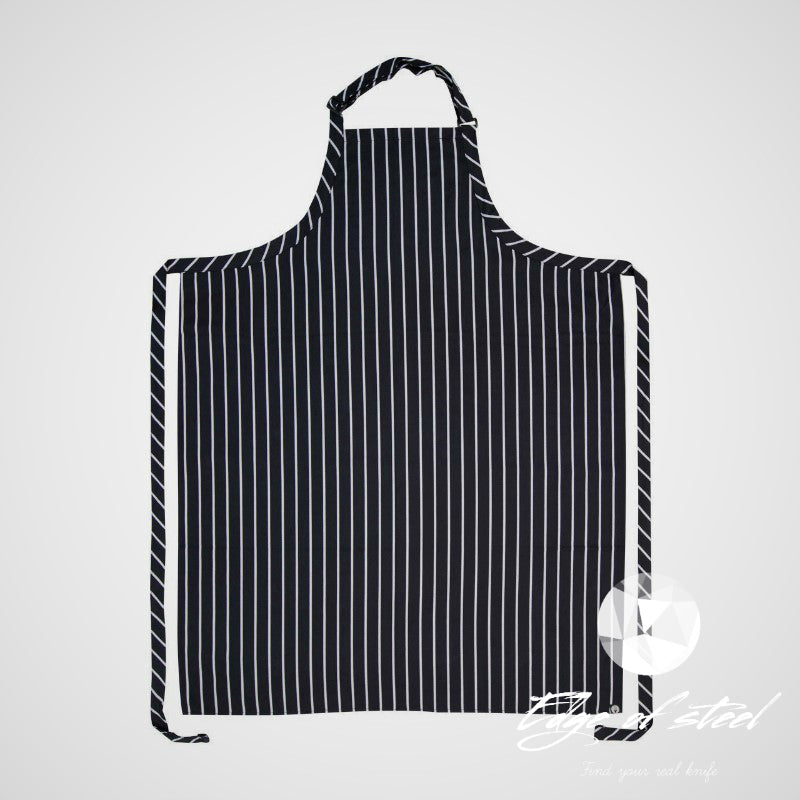 apron, chefworks, chef wear