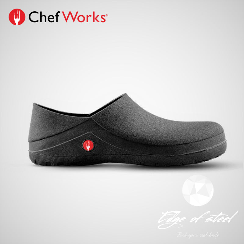 shoes, chefworks, chef wear, edgeofsteel, Australia, Brisbane, chef, kitchen