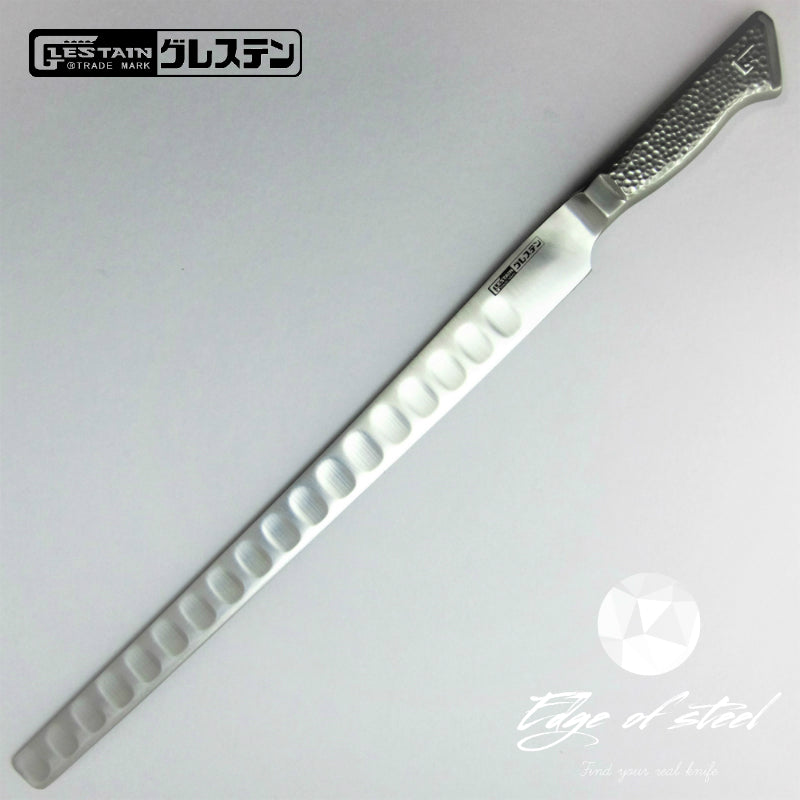Glestain, 310mm, salmon knife, kitchen knives brisbane, kitchen knives australia