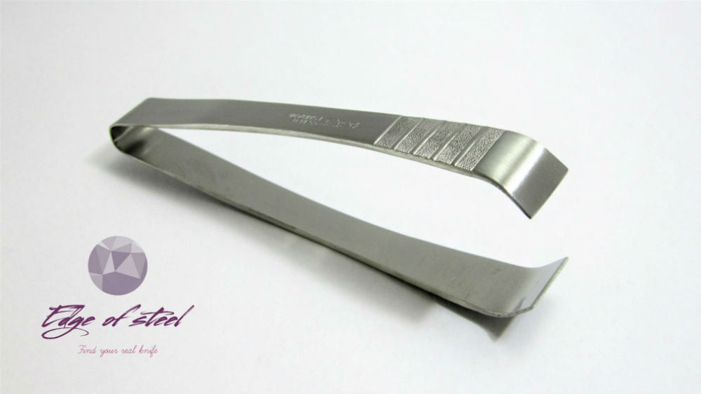 Fish bone Tweezer, tweezer, kanto style, kitchen knives brisbane, kitchen knives australia