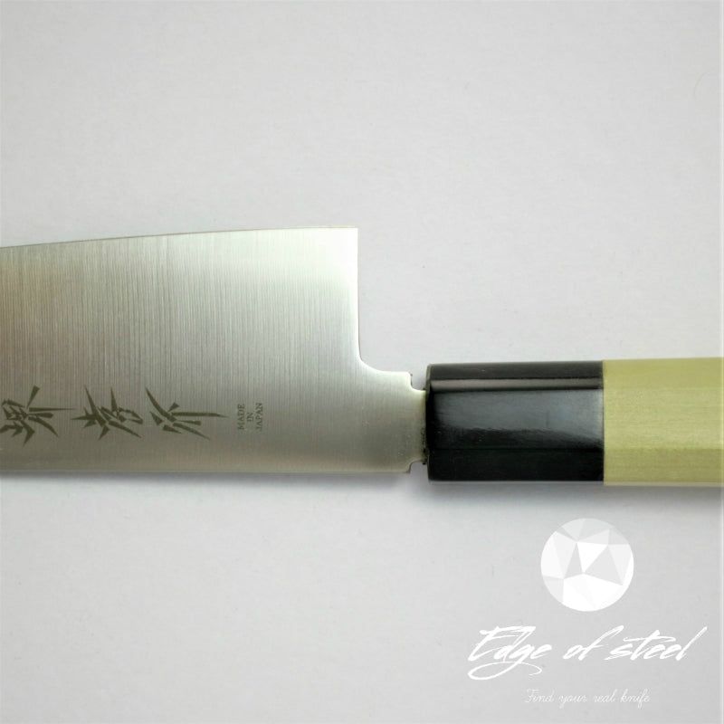 Sakai Takayuki, Inox, santoku, 170mm, kitchen knives brisbane, kitchen knives australia