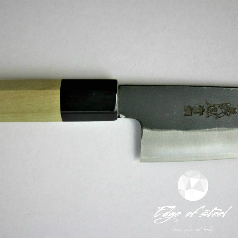 Yoshihiro, Blue steel, Aogami,  Gyuto, chef knife, 210mm, kitchen knives brisbane, kitchen knives australia