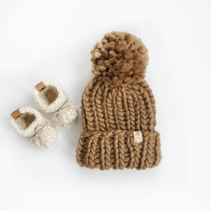 Baby Luxurious Denali Knit Hat