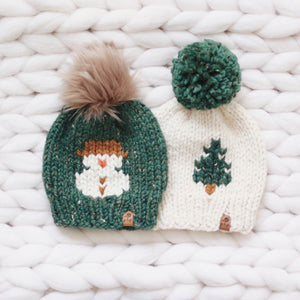 Christmas Boy Hats Custom Order