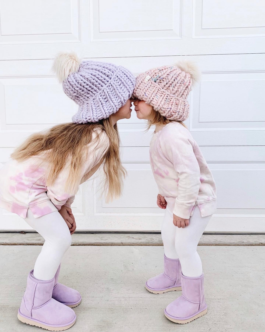 Kids Luxurious Denali Knit Hat