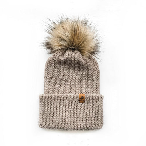 Medium Alpine Beanie