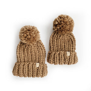 Large Denali Hat Pattern