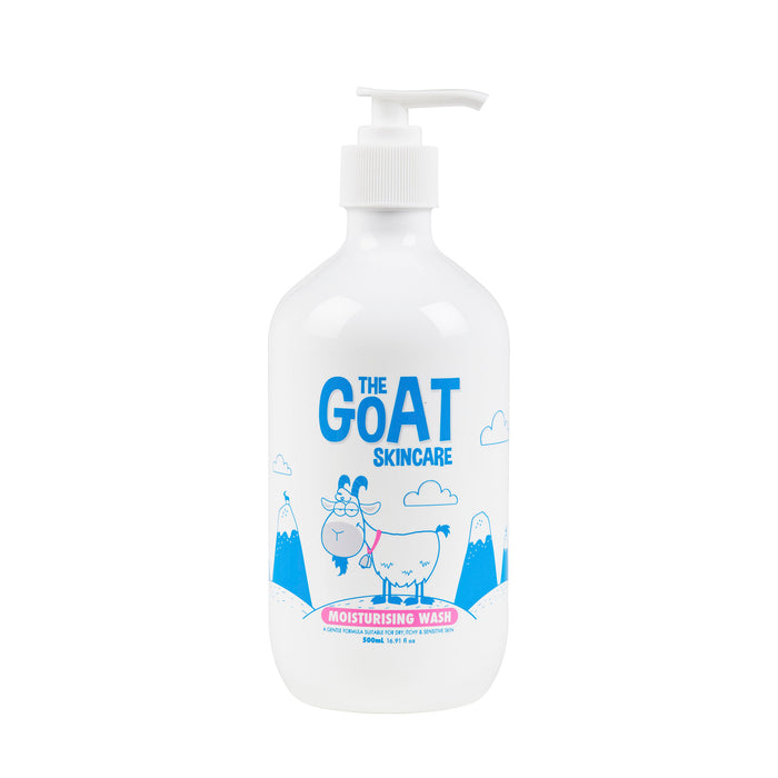 The Goat Skincare Wash 500mL
