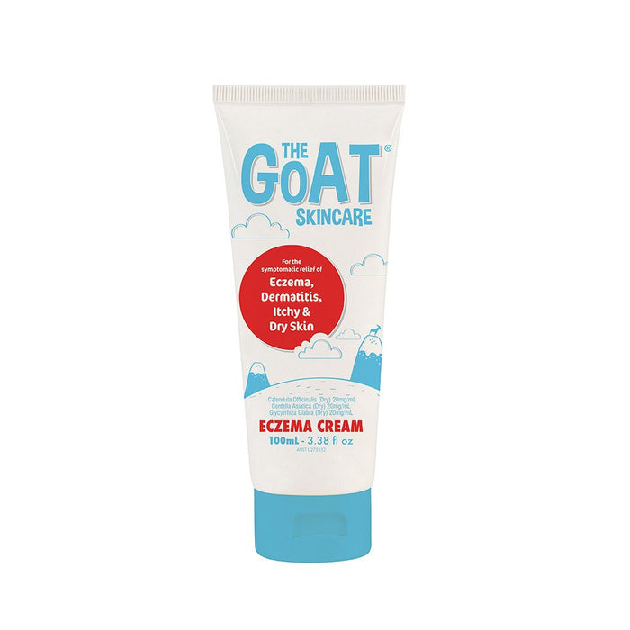 The Goat Skincare Eczema Cream 100mL
