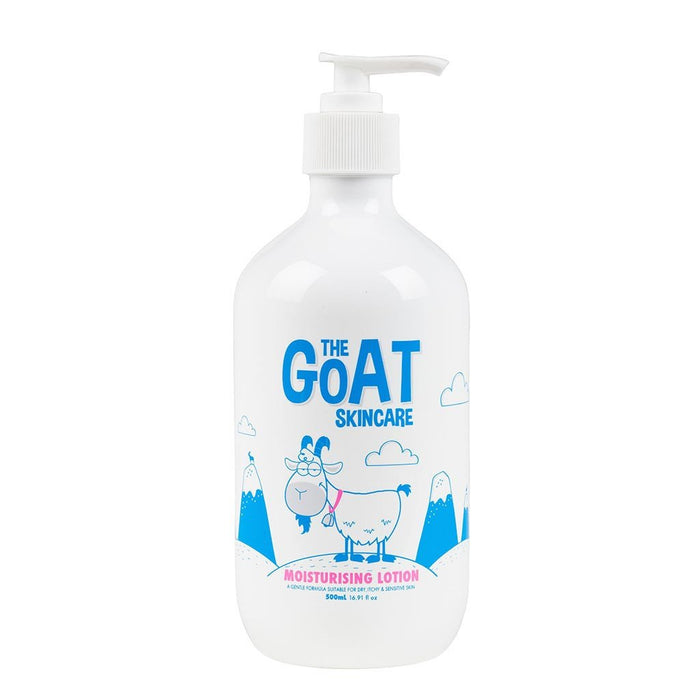 The Goat Skincare Lotion 500mL