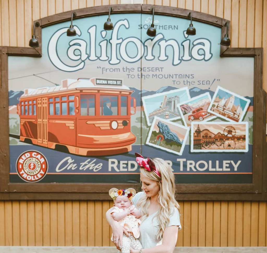 DISNEY INSPIRED SMALL SHOP ROUNDUP – Baby and Kid Edition