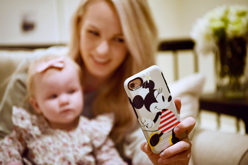 The Ultimate Disney Phone Case