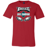 Eagles 2018 Champions - Mens Shirt