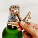 The real bottle opener
