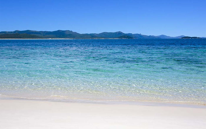 Whitsunday Beachscape
