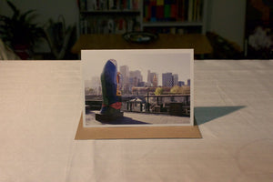 Southbank Greeting Card