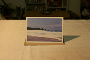 Greeting Card - Cape Woolami