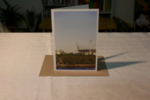 MCG Greeting Card