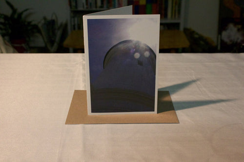 Greeting Card - Lighthouse No 2