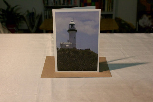 Greeting Card - Lighthouse No 3