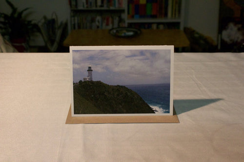 Greeting Card - Lighthouse No 4