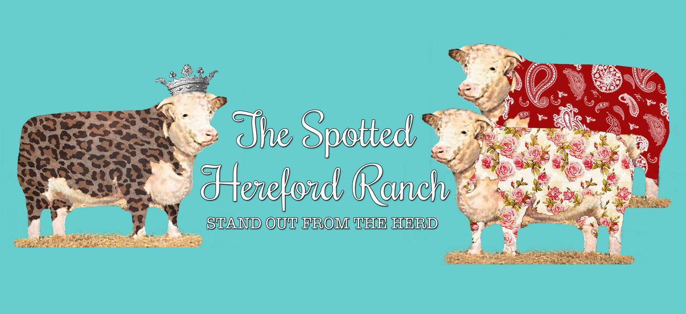 The Spotted Hereford Ranch