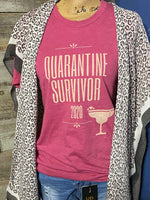 QUARANTINE SURVIVOR 2020