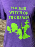 WICKED WITCH OF THE RANCH