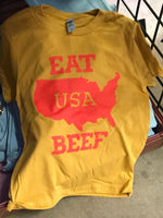 EAT USA BEEF - YOUTH