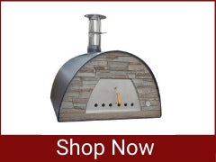 Popular Portable Pizza Ovens by Authentic Pizza Ovens