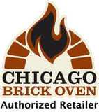 Chicago Brick Oven Authorized Retailer