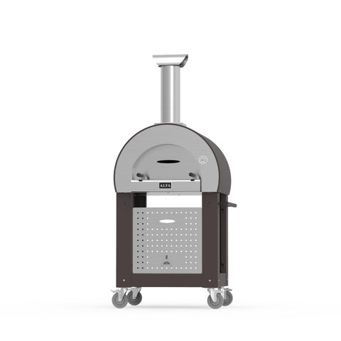 Alfa 5 Minuti Pizza Oven Base