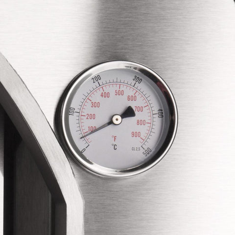 Image of Alfa Forni 5 Minuti Countertop Pizza Oven Thermometer
