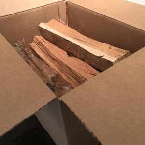 Alfa Forni Box Of Cooking Wood For Pizza Oven