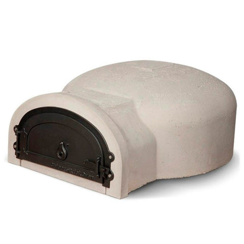 Chicago Brick Oven CBO 750 Wood Fired Pizza Oven DIY Kit CBO-O-KIT-750 Right Side View