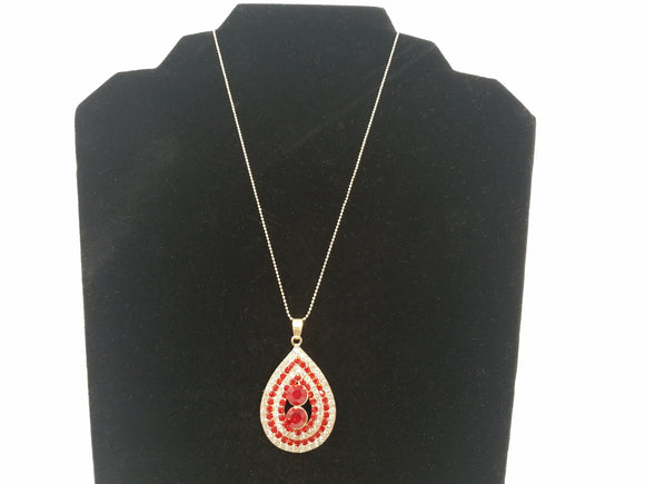 Jewel of India Necklace